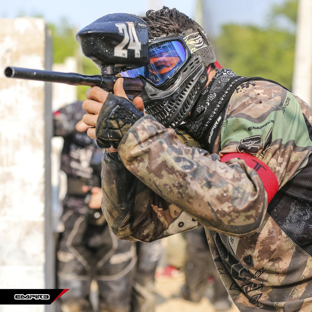 #EmpireArmy at Lone Wolf Paintball July 10th for the Red, White & Blue Scenario Event. Pre-Registration End tonight! https://t.co/NU4nt3kuTM