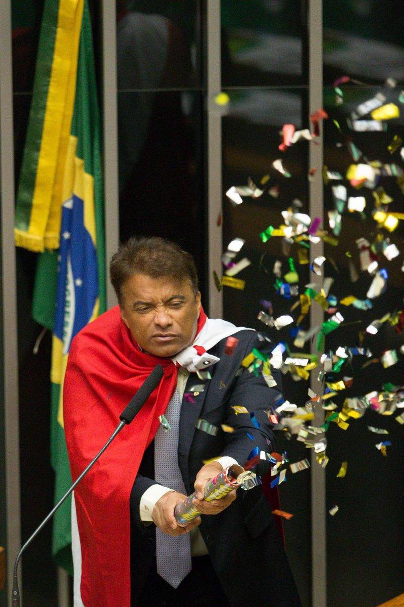 Justiça eleitoral cassa mandato do deputado federal Wladimir Costa. https://t.co/ICVuv5u3jd