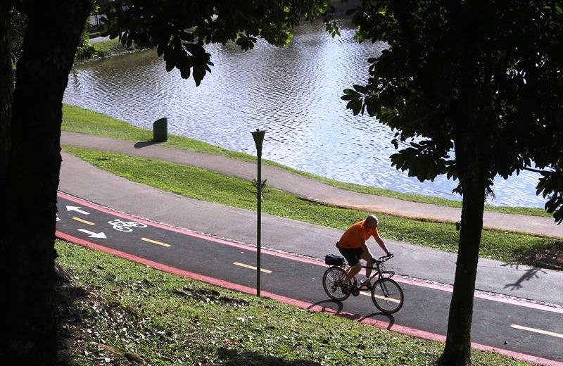 #EthosCidadesSustentáveis: Curitiba terá 1ª ciclovia do Brasil que produz energia solar https://t.co/W8yOTw6ieH https://t.co/POvQuvPJww