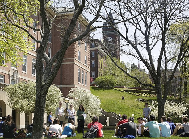 Holy Cross ranks no. 25 among liberal arts colleges on @Forbes' list of top colleges https://t.co/JiOMI6sGQC https://t.co/pzsato42eQ