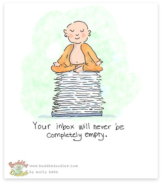 Thank you for the reminder @BuddhaDoodles https://t.co/5N5nIy3a61