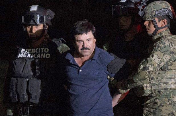 El Chapo ne s'est pas échappé de prison pour une troisième fois https://t.co/ckp7Wy9301 https://t.co/ww0aA1WnQW
