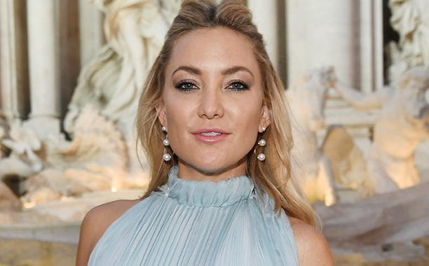Kate Hudson writes an emotional poem about the recent shootings:
