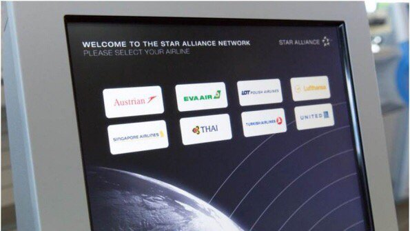 Star Alliance rolls out new check-in concept at Tokyo-Narita airport