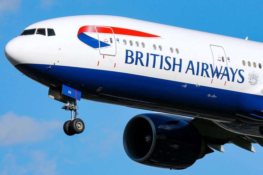 British Airways Flight Turns Around After Almost 12 Hours In Air