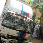 Ten people perish in Ntungamo accident