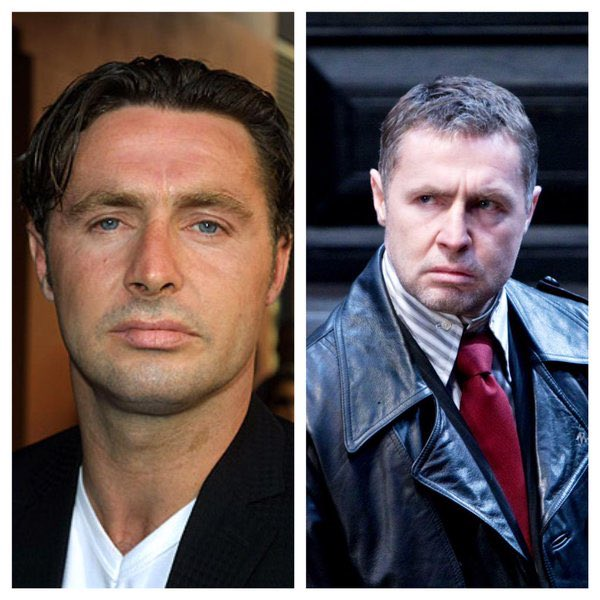 July 9: Happy Birthday, David O\Hara! He played Albert Runcorn in Harry Potter and the Deathly Hallows Part 1.