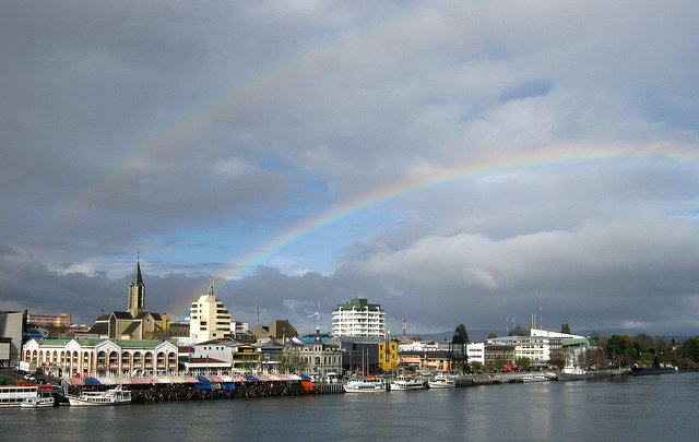 2016's Americas City of Culture, Valdivia Chile & why it's unique: