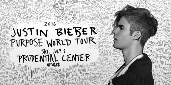 Tonight's the night! @justinbieber hits The Rock for The #PurposeTourNewark! #PurposeTour https://t.co/uAemUL9ITC