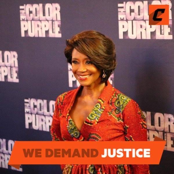 #saturdaylive  #justice #lordhearourprayer #LORD #mercy https://t.co/wSVCXRi0Dd