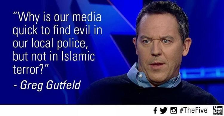 MT @Angelemichelle: WHY IS MEDIA QUICK TO FIND EVIL IN OUR POLICE, NOT IN ISLAMIC TERROR? #BlueLivesMatter https://t.co/H3xmBeySyT #PJNET