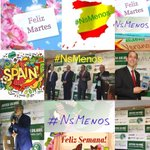 #FelizMartes La @guardiacivil #NsMenos FIRMA en https://t.co/y2CIahzNsX VISITA https://t.co/mdv1oc8sf8 CONÓCENOS‼️✨???? https://t.co/Kgog02VV9Y
