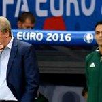 Hodgson dimite como seleccionador de Inglaterra https://t.co/ATKronIGZN #EURO2016 https://t.co/PlvYsmUcx3