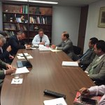REUNION CON SECTUR FEDERAL Y FONATUR;TEMA OBRAS DE #ACAPULCO https://t.co/JRFuc2ELii
