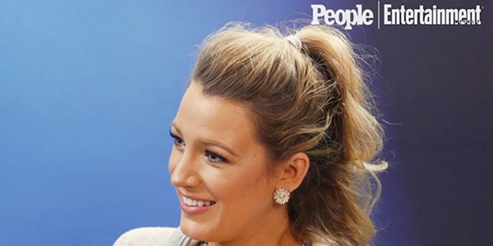 Blake Lively has the ultimate burger hack you need to know