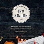 Old milk, flying condoms not enough to scare off would-be Hamilton investors https://t.co/JJ0lfNW3nr https://t.co/06JR9vWSlu