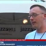 Rob Linton talks with 13WHAM today about our part in the @XRIJF. Click on the 5:30 update. https://t.co/N42cqzWwWP https://t.co/1qc6X6TU7a
