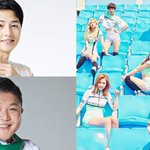 Song Joong Ki, TWICE, and Jo Se Ho awarded at 2016 Koreas Brand of the Year https://t.co/kNpsXoohho https://t.co/D3tkt26V1s