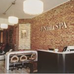 J Nail and Spa in Jersey City gets a visit from the HG team: https://t.co/GLiDA2YZ8S https://t.co/eOG0vrSrpV