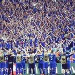 Islandia cuenta con 72 futbolistas profesionales. En Inglaterra hay más de 4000. Islandia 2-1 Inglaterra. https://t.co/g1yB2r4MyE