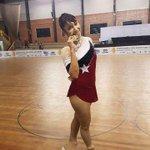 El patinaje artístico chileno tiene campeona Panamericana, Francisca Cabrera! Apoyemos a nuestros deportistas! https://t.co/EUewUPvMfT