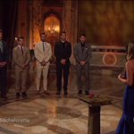 If only Chad were here to make fun of Alexs height. #TheBachelorette ???????? https://t.co/Cv6P3AYZZV