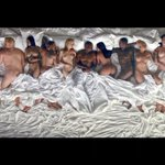 The celebrities in @kanyewests #FAMOUS video are finally speaking out!! https://t.co/DIe124lUnu https://t.co/JbpvIskqLt