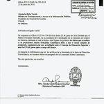 Al parecer nadie encuentra los diplomas de @JulietaRectora así se lee en la nota de trasparencia @UNAH_Oficial https://t.co/Xaa1XqwLWE