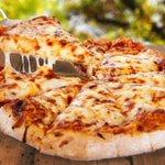 LIT FOOD #7 PIZZA ALWAYS WILL BE ???????????? https://t.co/FGKxvsPTwW