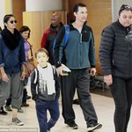 Matthew McConaughey and his adorable little family arrive in Cape Town https://t.co/Jhr45cbzIy https://t.co/9lluR8TMbU