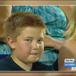MUST SEE: Meet the Omaha 10-year-old behind the viral @espn stare down during the #CWS https://t.co/40CHVa4s8r https://t.co/SwN1veqGtc