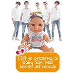 "Alan diseño el paliacate del ""BabySan"" ???? -Beca???? #CD9 #IFeelAlive #JosCanelaTrendy #CD9Video #KCAMexico https://t.co/iswdR3jeh7"