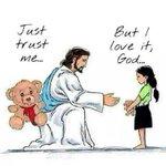 """você não abre mão das suas """"pequenas"""" coisas porque nem imagina o tamanho do que Deus tem pra te entregar. https://t.co/nFHktICg3F"""