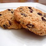 TRASH FOOD #25 THE DEVILS MASTER PEICE. OATMEAL RASIN. You think its chocolate chip but its not! Its trash https://t.co/VmyJqOfcsY