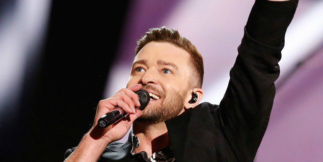 What was Justin Timberlake's biggest mistake—his message or tweeting in the first place?