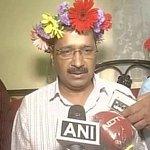 After Asharam Bapu ji, India has got a new Baba... Kejriwal Bapu ji.. https://t.co/J2mDixWTbN