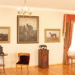 В Музее-заповеднике И.С. Тургенева открылась #выставка «Охотничьи сюжеты». https://t.co/E47tPlpj2e https://t.co/w6buAar2HV