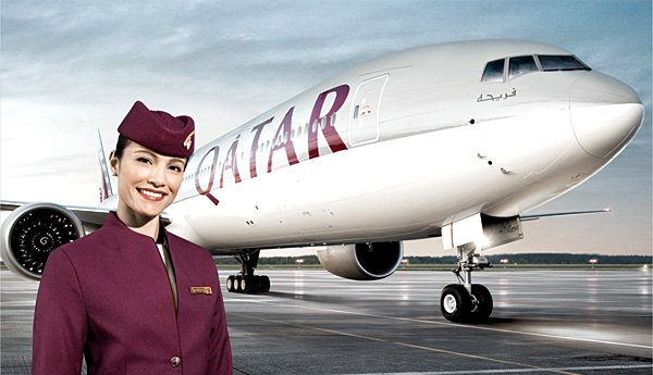 Fly Qatar Airways to over 150 destinations from Manchester. So where do you want to go next?