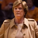 #BREAKING: Fmr. UT Knoxville coach Pat Summitt dies at 64 https://t.co/LYq23XO7uN https://t.co/fPU4aaVrXt
