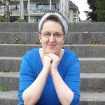 #BonnerBlogger: Annette Schwindt @schwindtpr https://t.co/PdI201VtAa https://t.co/a4XHYiSryq
