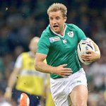 Thanks @lukefitz11 for everything you did in blue & green. Best wishes for the future. https://t.co/dWeGMZaJNO