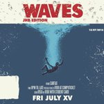 Coming to you live from Carfax in Newtown for the first JHB edition of #WavesXV. Tickets are R100 at Computicket https://t.co/Lt2j5o9AlV