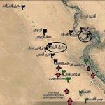 #داعش تفشل في اوسع هجوما لها منذ ثلاثة ايام لمنع تقدم جاحفل القوات المشتركة من اقتحام #الشرقاط، في مفرق الشرقاط. https://t.co/23BFE4ZJfX