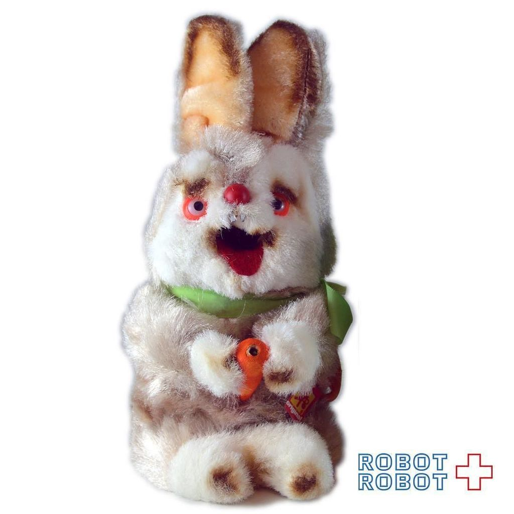 アントマンのウサギ Max Carl Original wind-up Easter bunny rabbit #アントマン  #Marvel #マーベル #Avengers #ア… https://t.co/sX7b2xAOvb https://t.co/zzYV81zbln