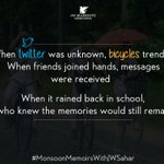 Share your Monsoon stories with us, get featured on Facebook! #MonsoonMemoirsWithJWSahar #Contest https://t.co/fchTS7unEQ