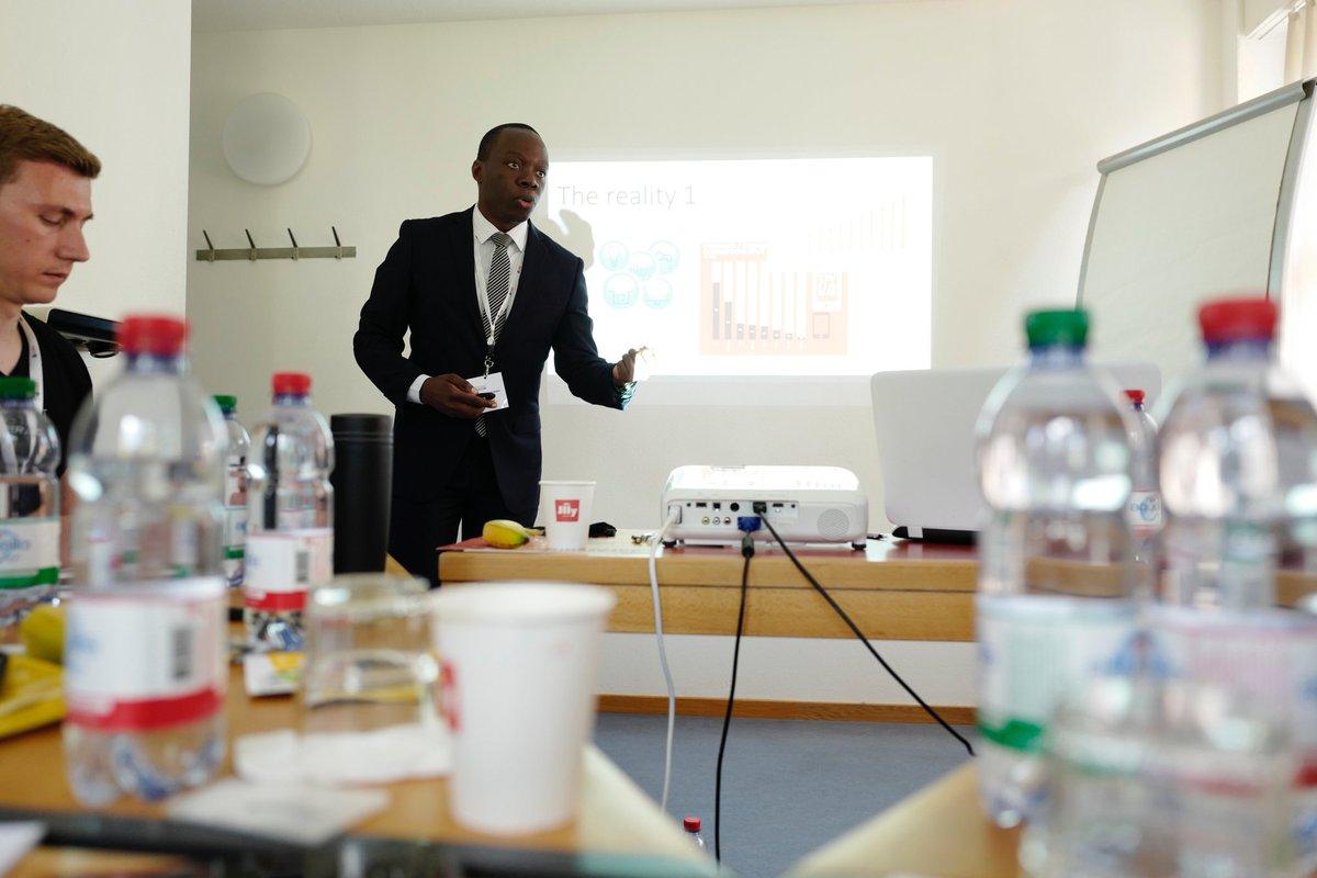 The best presentation I saw! @MERGIMSApp @Muhirela @ks_accelerator @dzh2025 #kickstarters16 https://t.co/YmvuCMAxAK