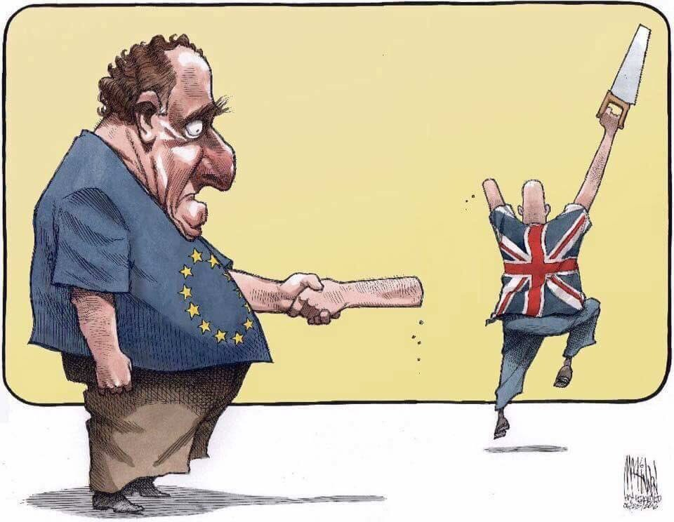 #Brexit summed up by the brilliant @ch_cartoon https://t.co/paXOemg9DY