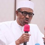 Buhari says he is unhappy with CBN over Naira devaluation https://t.co/ZXVjiPOwxg https://t.co/ozDoboEa3O https://t.co/Z7pb5hutFW