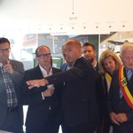 Sven Nys Cycling Center in Baal (@GemeenteTremelo) is officieel geopend. https://t.co/vXhpenUwMr