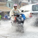 Tropical depressions ravage East #Vietnam Sea, lash areas with downpours https://t.co/a7eV92egsj https://t.co/2CQNHDGUNA